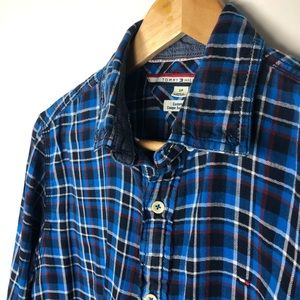 Tommy Hilfiger Shirts - Tommy Hilfiger Button Down Size S